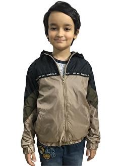 Benitto Kids Erkek Çocuk Yağmurluk